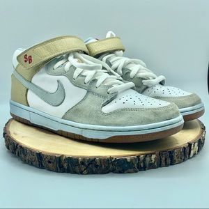 Nike Mid Pro SB Clubber Lang
